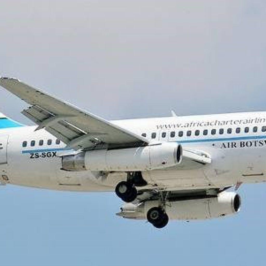 Air Botswana To Resume Cape Town Gaborone Flights Apta