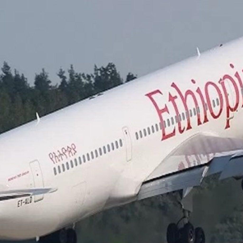 Ethiopian Airlines Increases Flights to Mombasa – APTA