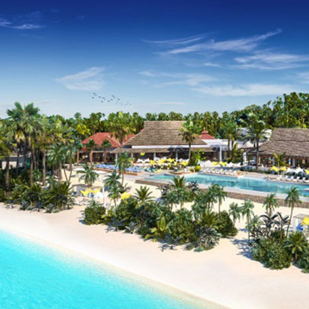 Club Med To Open Seychelles Resort Apta